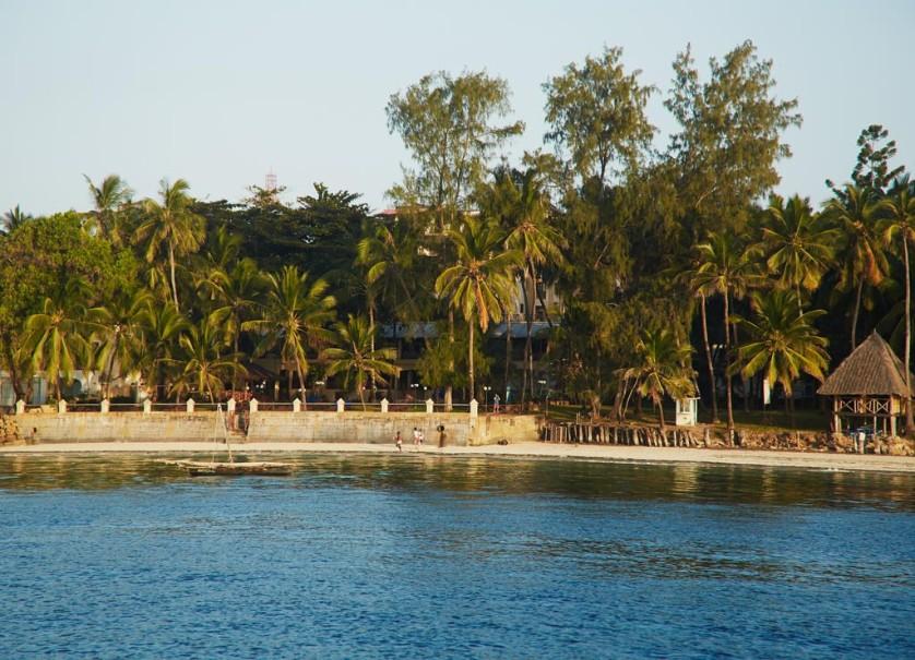 Hotel Neptune Beach Resort (fotografie 4)