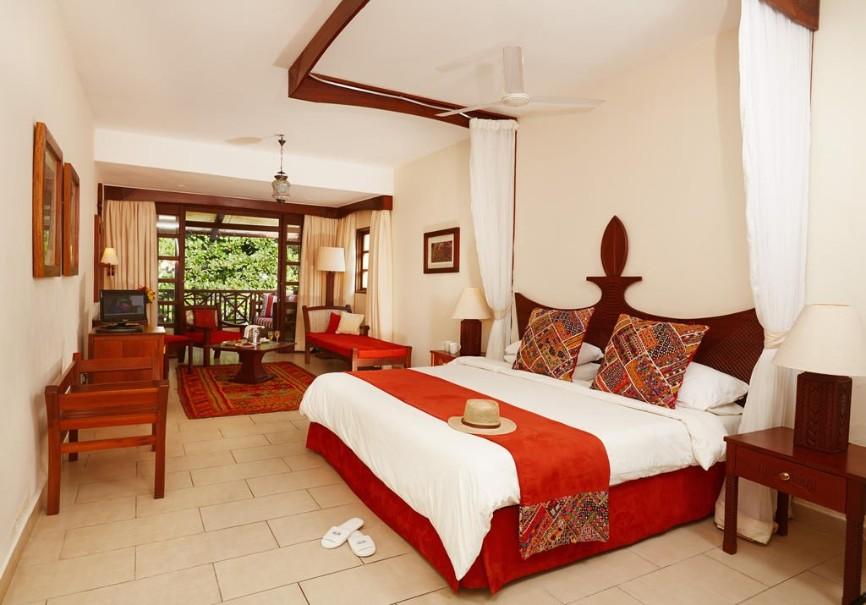 Hotel Neptune Beach Resort (fotografie 6)