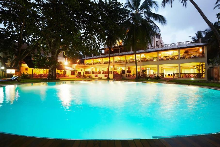 Hotel Neptune Beach Resort (fotografie 7)