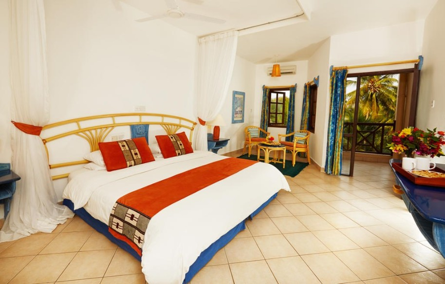 Hotel Neptune Beach Resort (fotografie 8)