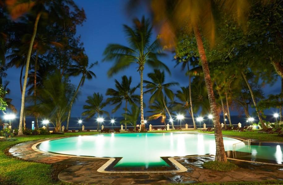 Hotel Neptune Beach Resort (fotografie 1)