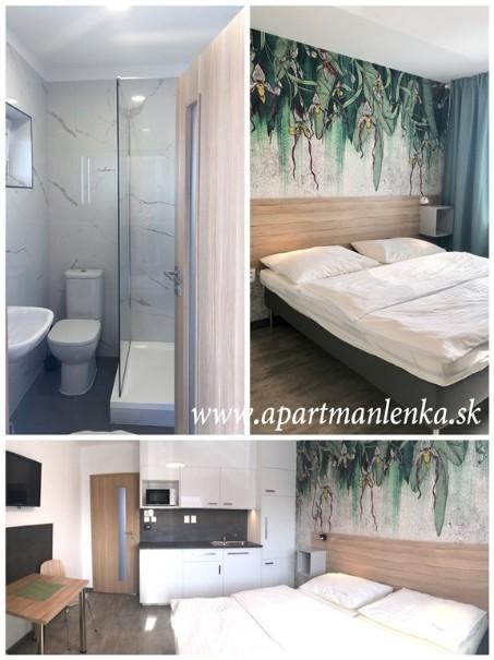 Apartmány Lenka (fotografie 15)
