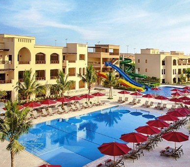 Hotel The Village At The Cove Rotana Resort