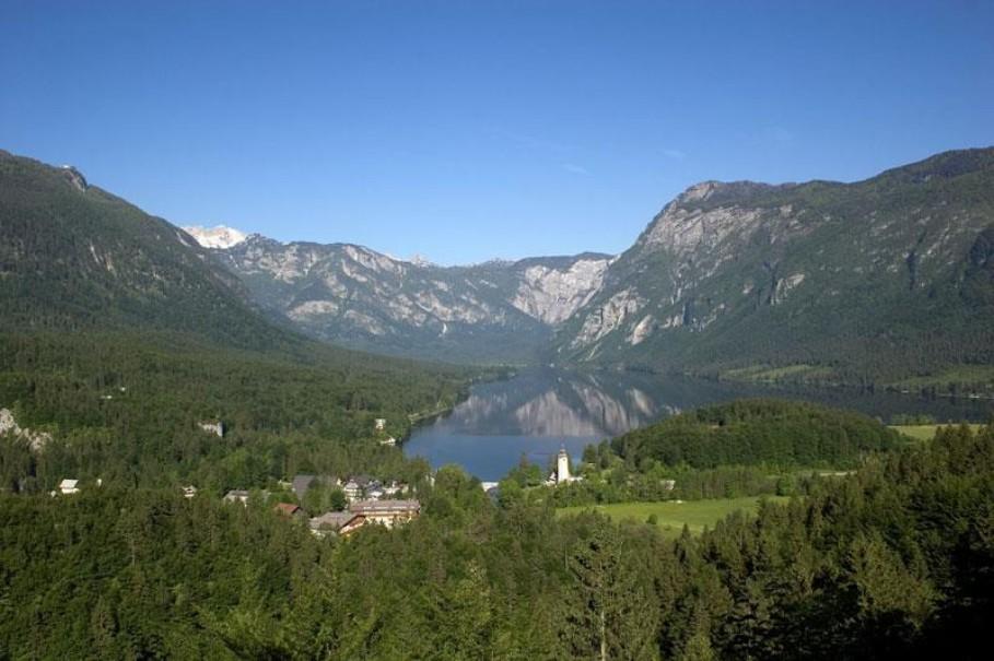 Hotel Jezero (fotografie 4)