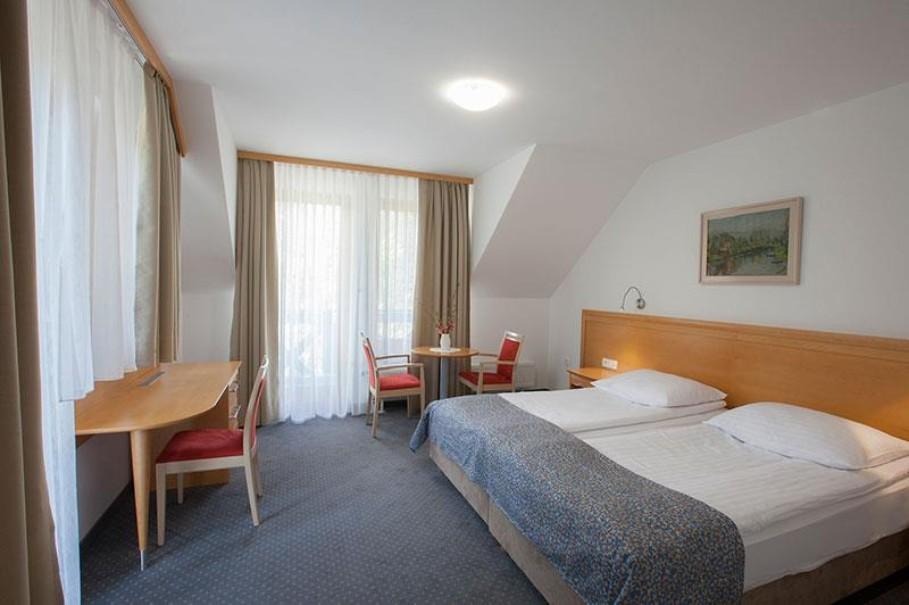 Hotel Jezero (fotografie 10)