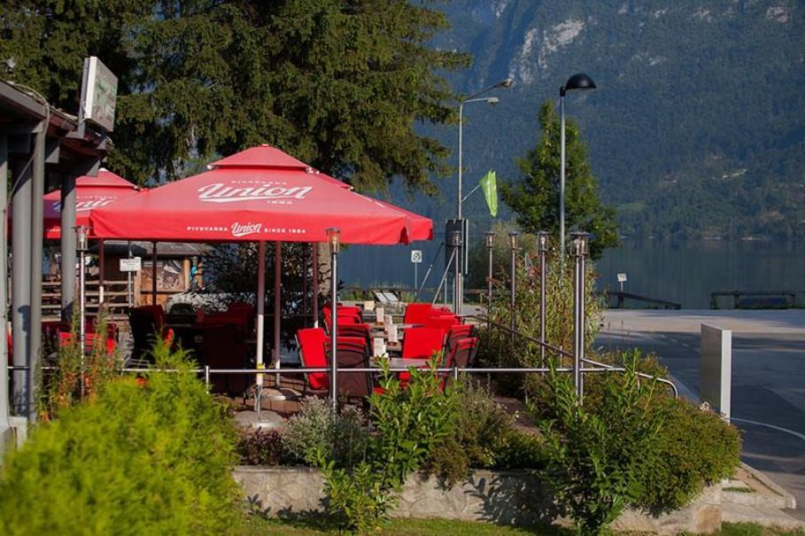 Hotel Jezero (fotografie 15)