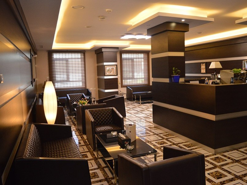 Tilal Al Madina Hotel Amman (fotografie 3)