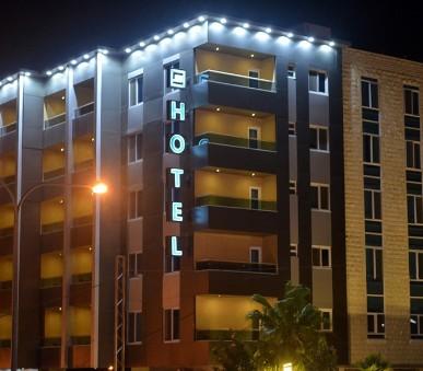 Tilal Al Madina Hotel Amman (hlavní fotografie)
