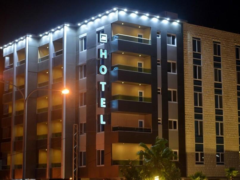 Tilal Al Madina Hotel Amman (fotografie 1)