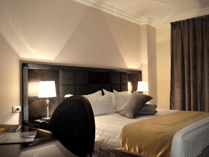 Tilal Al Madina Hotel Amman (fotografie 5)
