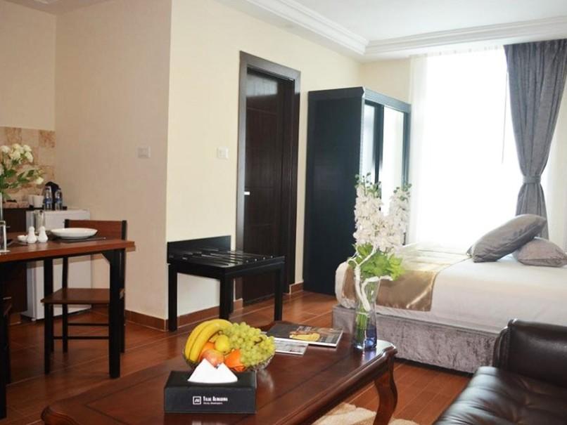 Tilal Al Madina Hotel Amman (fotografie 6)