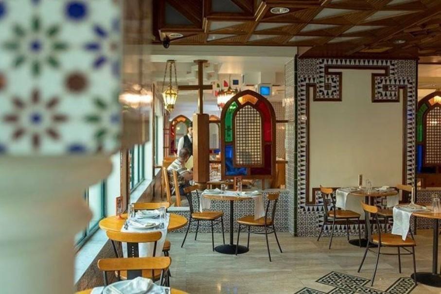 Toledo Hotel Amman (fotografie 3)
