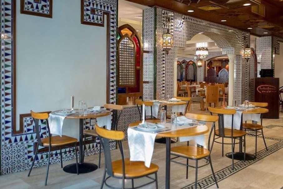 Toledo Hotel Amman (fotografie 5)