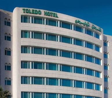 Toledo Hotel Amman (hlavní fotografie)
