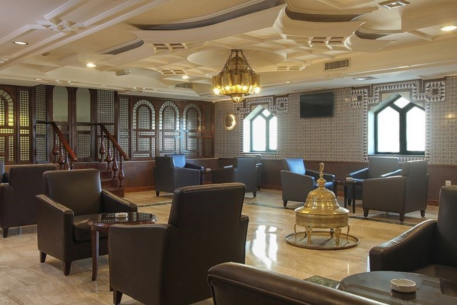 Toledo Hotel Amman (fotografie 8)