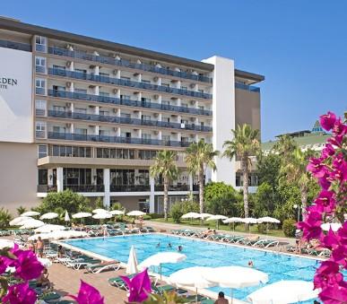 Hotel Royal Garden Beach (hlavní fotografie)