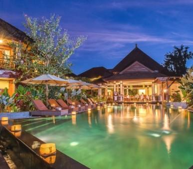 Hotel Rama Phala Resort & Spa