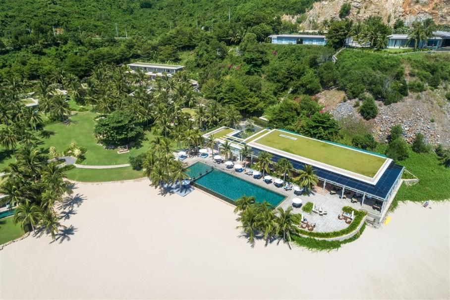 Hotel Mia Resort Nha Trang (fotografie 2)