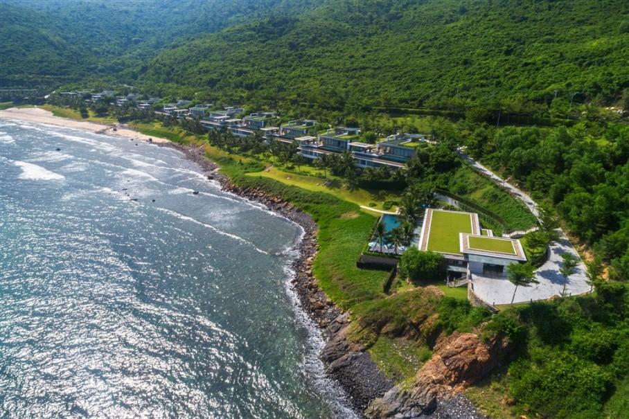 Hotel Mia Resort Nha Trang (fotografie 3)