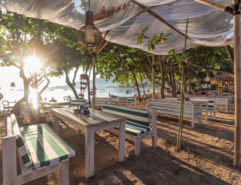 Hotel Taman Sari Bali Resort (fotografie 2)