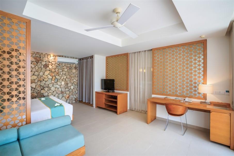 Hotel Mia Resort Nha Trang (fotografie 4)
