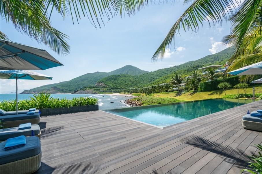 Hotel Mia Resort Nha Trang (fotografie 5)