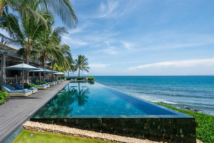 Hotel Mia Resort Nha Trang (fotografie 6)