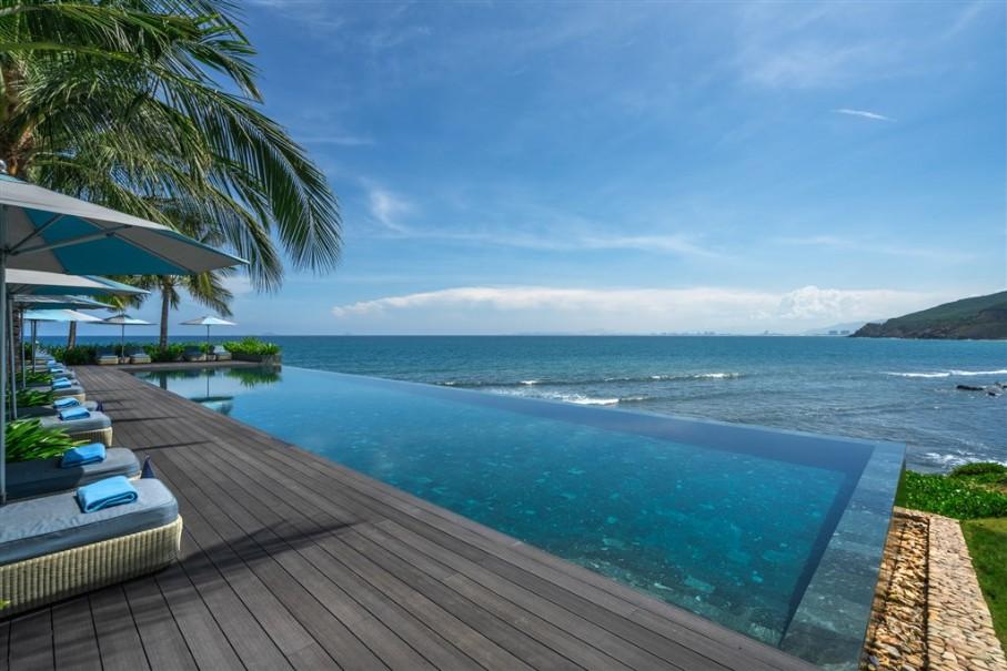 Hotel Mia Resort Nha Trang (fotografie 7)
