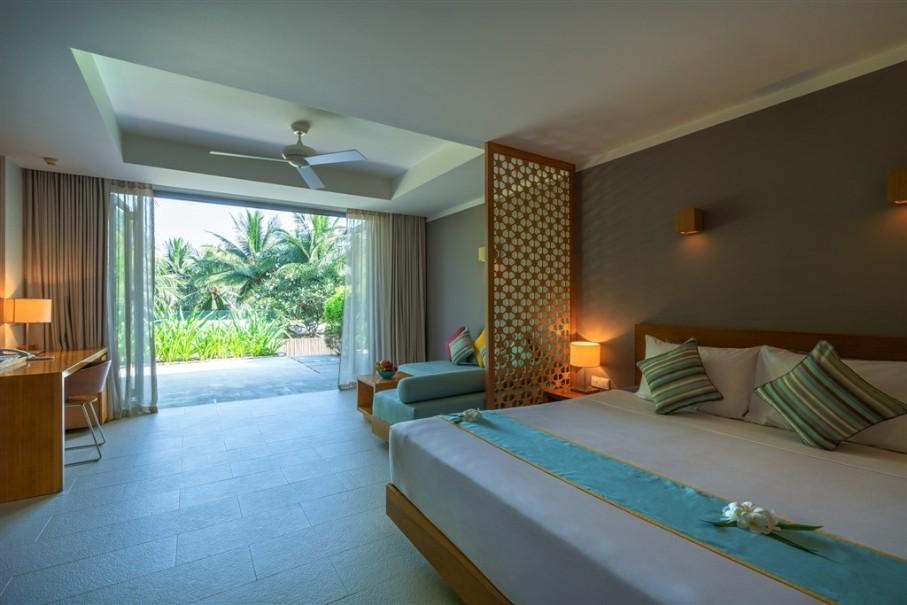 Hotel Mia Resort Nha Trang (fotografie 8)