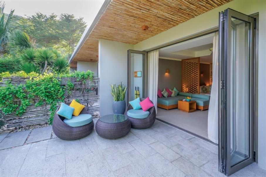 Hotel Mia Resort Nha Trang (fotografie 9)