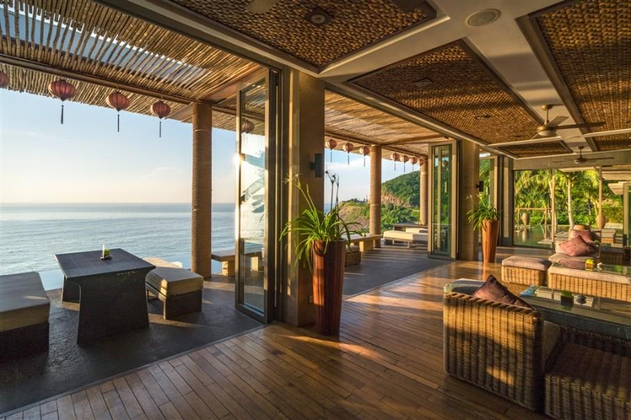 Hotel Mia Resort Nha Trang (fotografie 11)