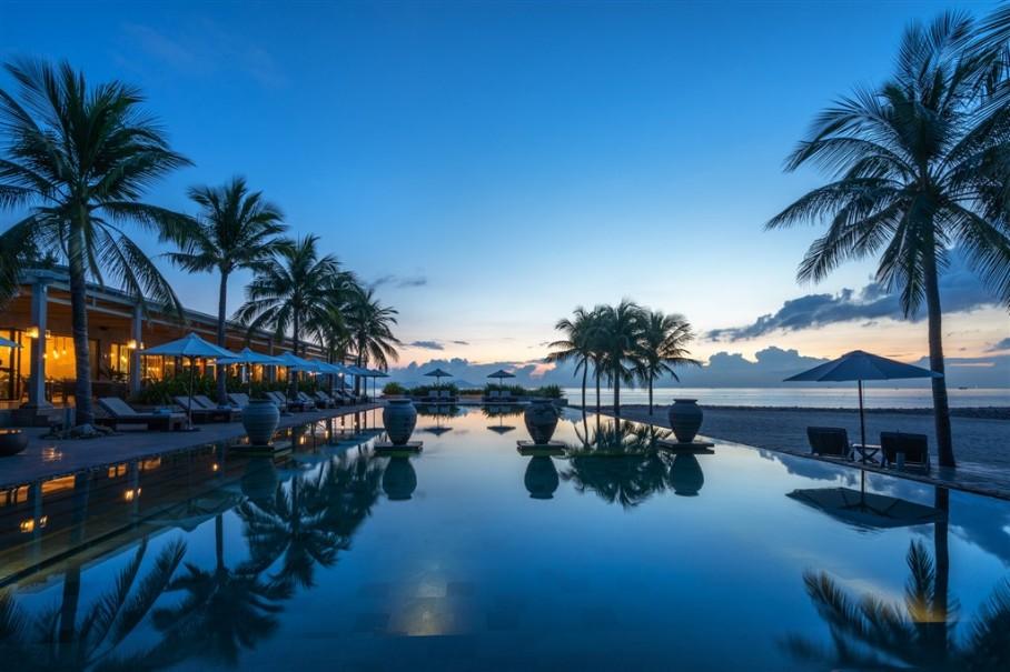 Hotel Mia Resort Nha Trang (fotografie 13)