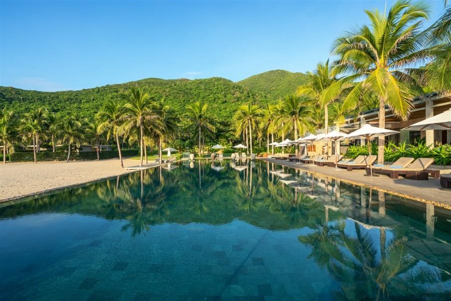 Hotel Mia Resort Nha Trang (fotografie 15)