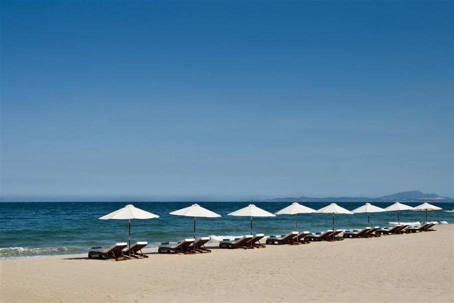 Hotel Mia Resort Nha Trang (fotografie 16)