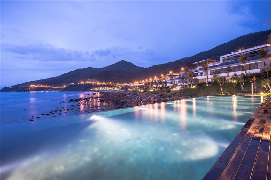 Hotel Mia Resort Nha Trang (fotografie 17)