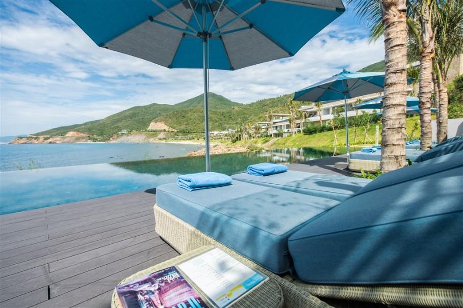 Hotel Mia Resort Nha Trang (fotografie 18)