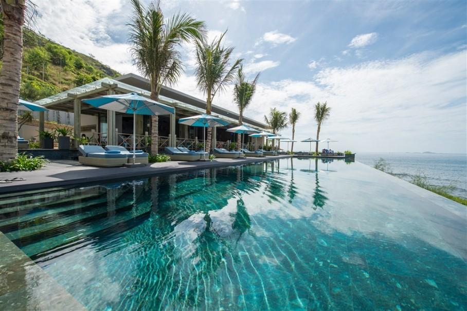 Hotel Mia Resort Nha Trang (fotografie 19)