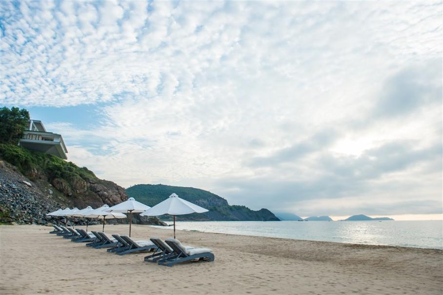 Hotel Mia Resort Nha Trang (fotografie 20)