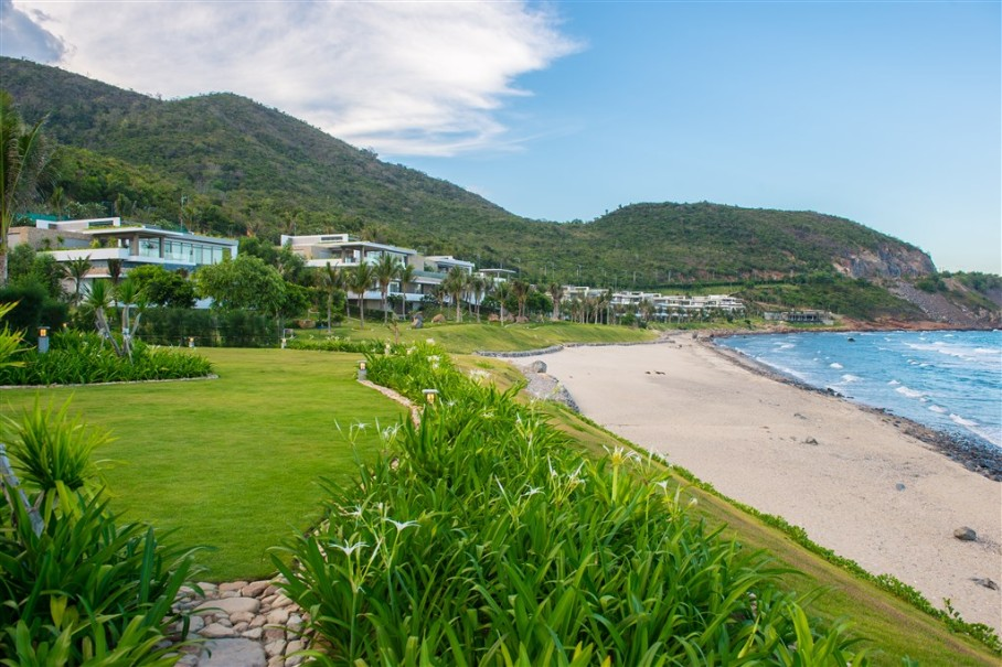 Hotel Mia Resort Nha Trang (fotografie 21)