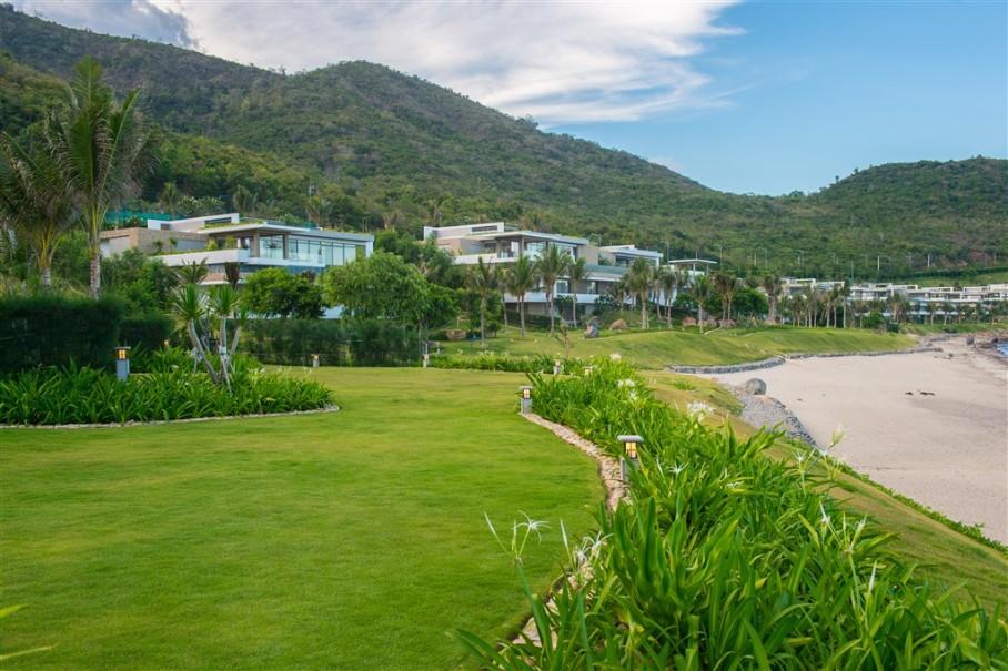 Hotel Mia Resort Nha Trang (fotografie 22)