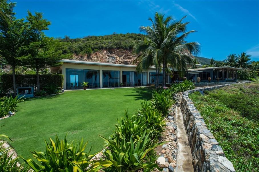 Hotel Mia Resort Nha Trang (fotografie 23)