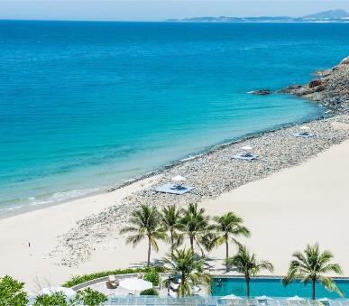 Hotel Mia Resort Nha Trang