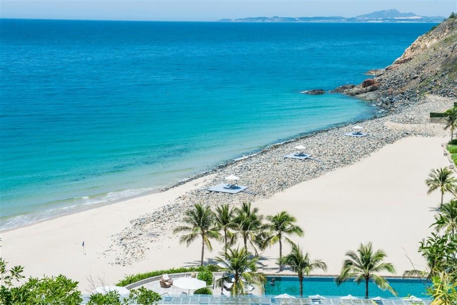 Hotel Mia Resort Nha Trang (fotografie 1)
