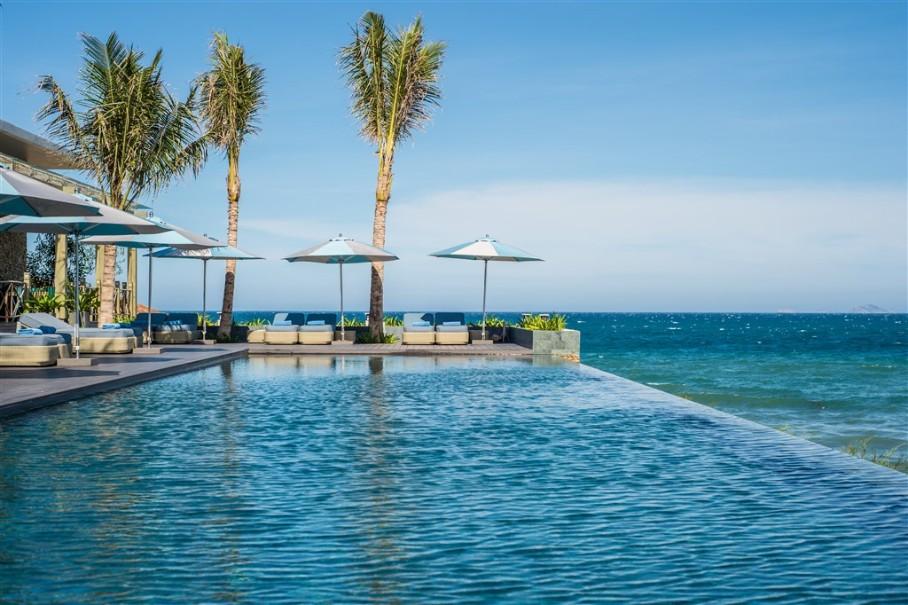Hotel Mia Resort Nha Trang (fotografie 25)