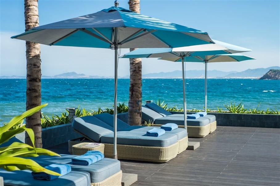 Hotel Mia Resort Nha Trang (fotografie 26)
