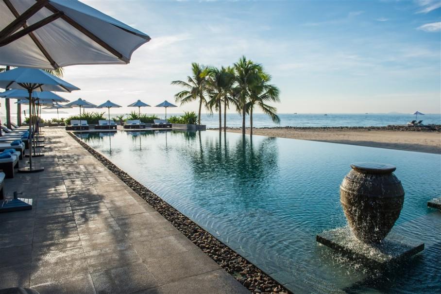 Hotel Mia Resort Nha Trang (fotografie 28)