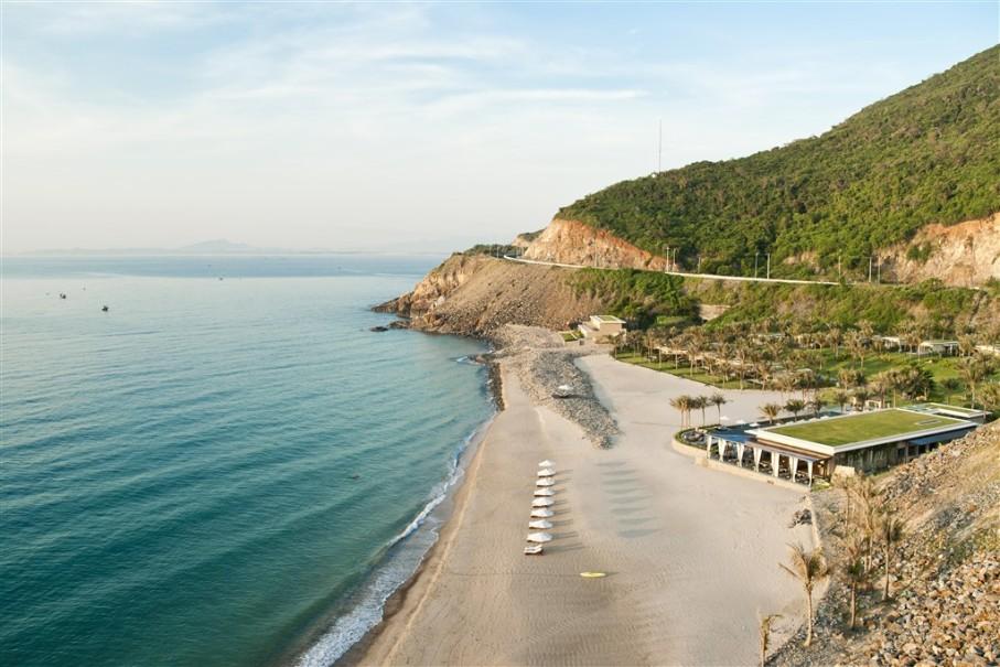 Hotel Mia Resort Nha Trang (fotografie 30)