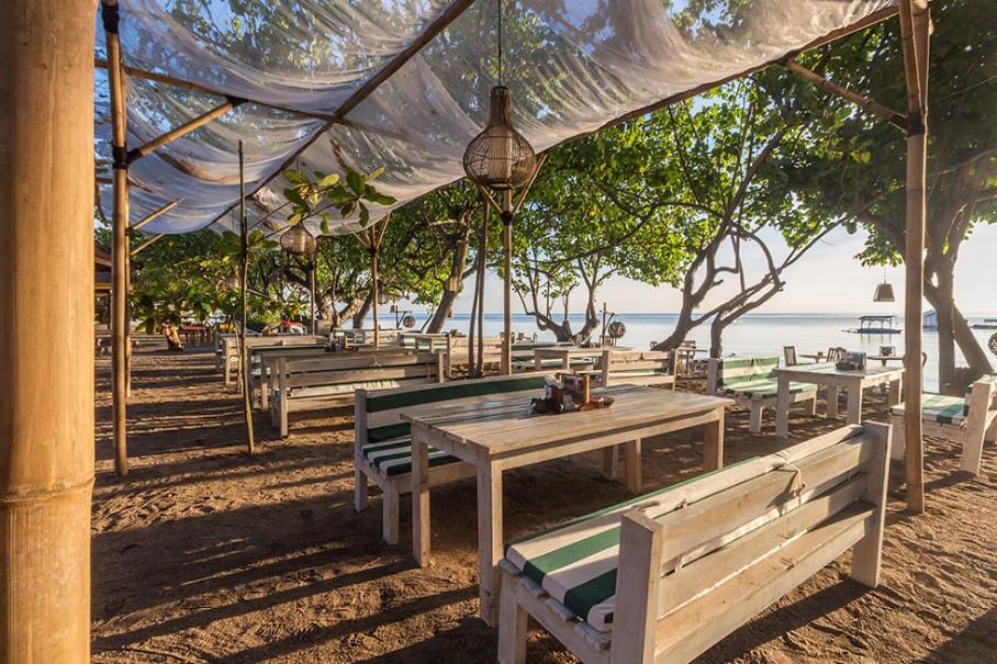 Hotel Taman Sari Bali Resort (fotografie 5)
