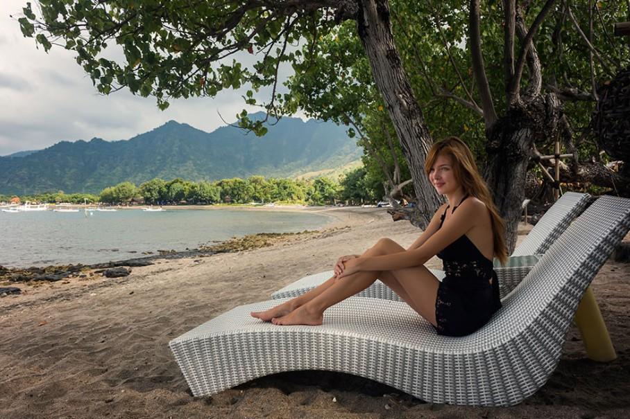 Hotel Taman Sari Bali Resort (fotografie 8)