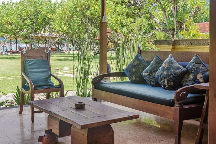 Hotel Taman Sari Bali Resort (fotografie 10)